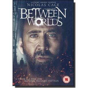 Between Worlds [DVD]