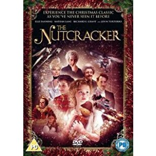 The Nutcracker [DVD]