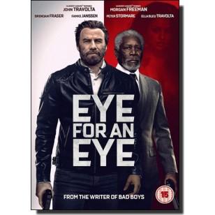 Eye for an Eye [DVD]