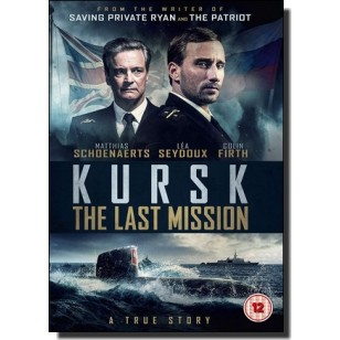 Kursk - The Last Mission [DVD]