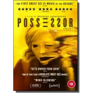 Possessor [DVD]