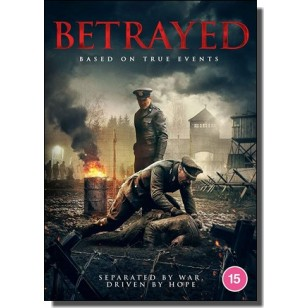 Betrayed   Den største forbrytelsen [DVD]