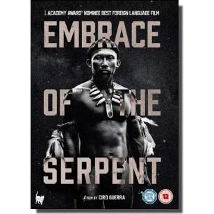 Embrace of the Serpent   El abrazo de la serpiente [DVD]