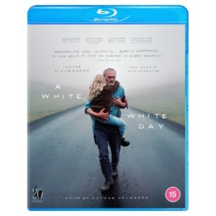 A White, White Day | Hvítur, hvítur dagur [Blu-ray]