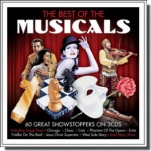 Best of Musicals [3CD]