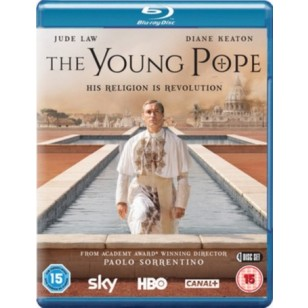 The Young Pope [4x Blu-ray]