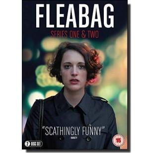 Fleabag: Series 1 & 2 [2DVD]
