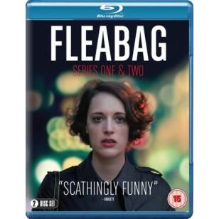 Fleabag: Series 1 & 2 [2x Blu-ray]