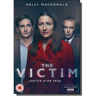 The Victim [2x DVD]