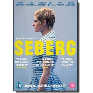 Seberg [DVD]