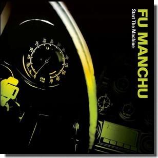 Start the Machine [CD]