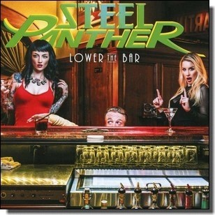 Lower the Bar [CD]