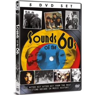 Sounds of the 60s [5x DVD]
