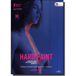 Hard Paint | Tinta Bruta [DVD]