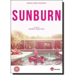 Sunburn   Golpe de Sol [DVD]