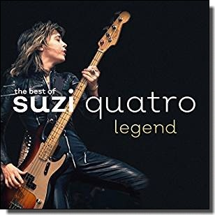 Legend: The Best of [CD]