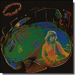 Rock & Roll Music to the World [CD]