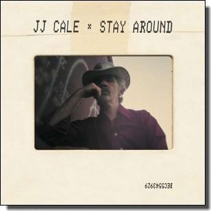 Stay Around [CD]