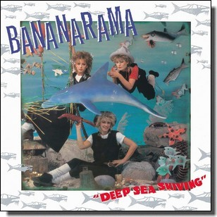 Deep Sea Skiving [CD]