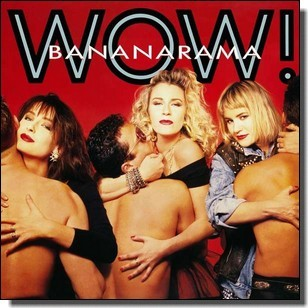 Wow! [Limited Red Vinyl] [LP+CD]