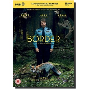 Border [DVD]