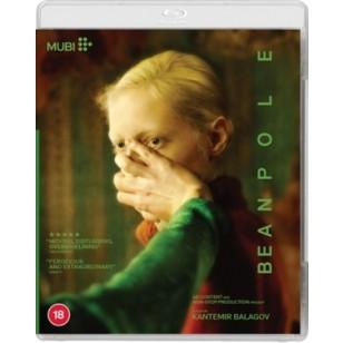 Beanpole   Dylda [Blu-ray]