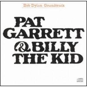 Pat Garrett & Billy the Kid [CD]