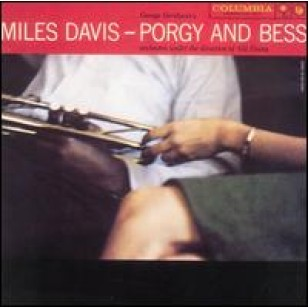 Porgy and Bess [CD]