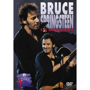 MTV (Un)plugged: In Concert 11.11.1992 [DVD]