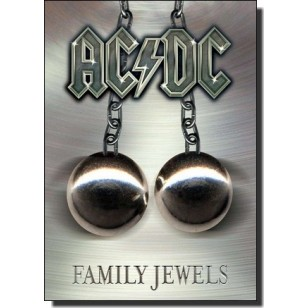 Family Jewels [2DVD]