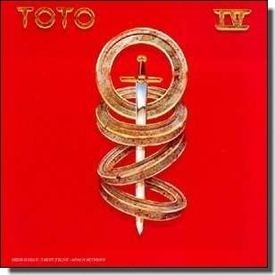 Toto IV [CD]
