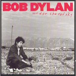 Under the Red Sky [CD]