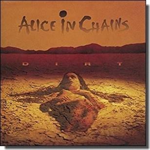 Dirt [CD]