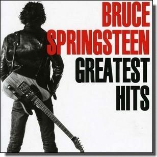 Greatest Hits [CD]