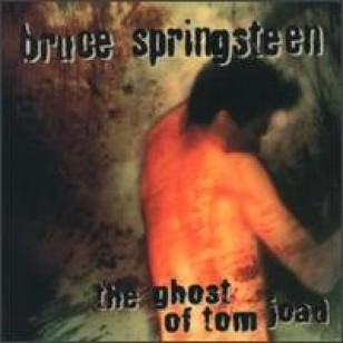 The Ghost of Tom Joad [CD]