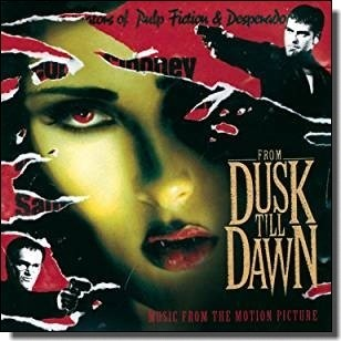 From Dusk Till Dawn [CD]