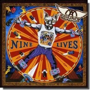 Nine Lives [CD]