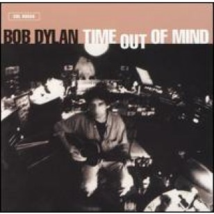 Time Out of Mind [CD]