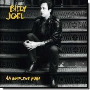 An Innocent Man [CD]