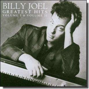 Greatest Hits Volume I & Volume II (1973-1985) [2CD]