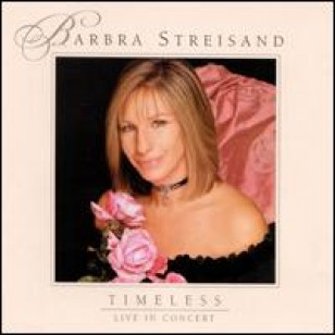 Timeless: Live in Concert [2CD]