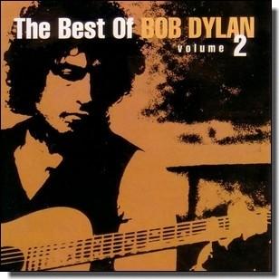 The Best of Bob Dylan Volume 2 [CD]