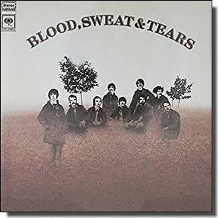 Blood, Sweat & Tears [CD]