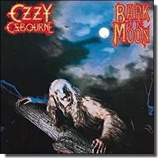 Bark at the Moon [CD]
