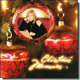 Christmas Memories [CD]