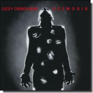Ozzmosis [CD]