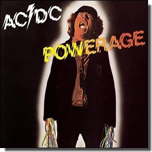 Powerage [LP]