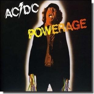 Powerage [CD]
