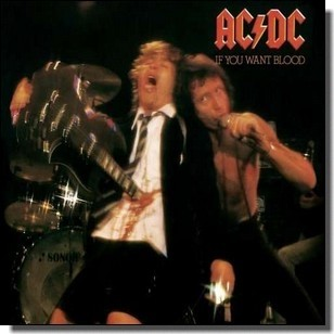 If You Want Blood You've Got It (Live) [LP]