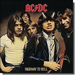 Highway to Hell [LP]